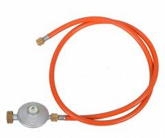 HECHT 003015A plynový regulátor s hadicí pro HECHT 3015