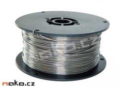 MAGG 1099 trubičkový svářecí drát FLUX 0,9mm 1kg