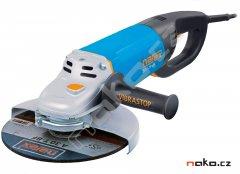 NAREX EBU 23-24 úhlová bruska 230mm/2400W 65404737
