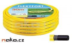 "CLABER 9067 1/2"" 30m hadice zahradní FLEXIFORT"