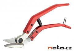 Nůžky na plech vyosené ROSTEX 300/2324