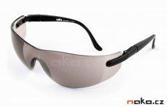 ISSA brýle ochranné BRIARRITZ kouřové 09106