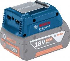 BOSCH GAA18V-24 adaptér USB pro akumulátor 1600A00J61 Professional