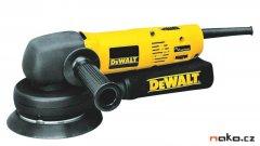 DeWALT DW443 excentrická bruska 530W