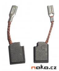 DeWALT uhlíky 1003857-00 na úhlovou brusku D28132C