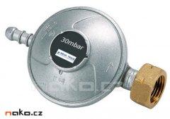 MEVA NP01008 regulátor tlaku plynu 30mbar
