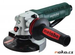 METABO DW 125 Quick úhlová vzduchová bruska 601557000