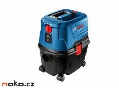 BOSCH GAS 15 Professional průmyslový vysavač 06019E500