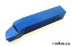 Nůž soustružnický 3716 10x10/S20 ubírací stranový, pravý