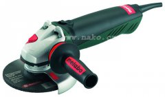 METABO WBA 11-125 Quick úhlová bruska 125mm/1100W