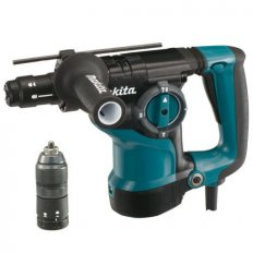 MAKITA HR2811FT kombi kladivo SDS+ 800W