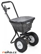 HECHT 229 posypový rozmetací vozík