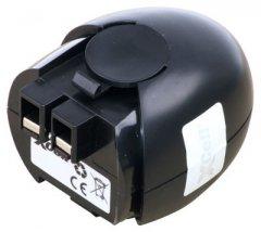 METABO Power Maxx Ni-Cd 4,8V 1300mAh, články Xcell - neoriginální