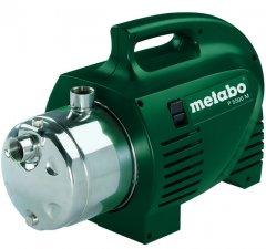 METABO P 5500 M zahradní pumpa 0250550006