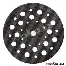 METABO talíř opěrný 125mm pro SXE 3125 (624739)