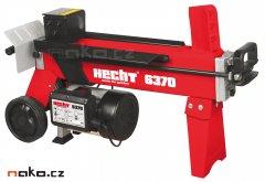 Horizontální štípačka na dřevo HECHT 6370