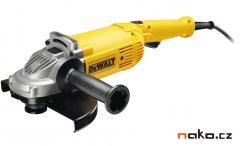 DeWALT DWE494 úhlová bruska 230mm 2200W