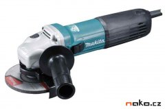 MAKITA GA5040RZ1 úhlová bruska 125mm 1100W