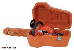HECHT 950 BOX motorová pila - 49,3 cm3, 39cm