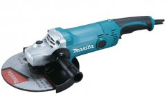 MAKITA GA9050R úhlová bruska 230mm, 2000W