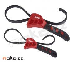 KREATOR KRT552303 sada kruhových gumových svěrek 162 a 220mm, 2ks