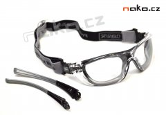 NAREX pracovní ochranné brýle NX-Vario 65403719