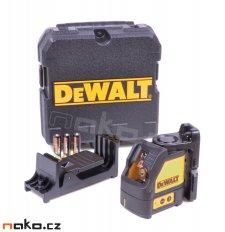 DeWALT DW088K křížový laser samonivelační