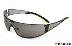 ISSA brýle ochranné CANNES kouřové 09107