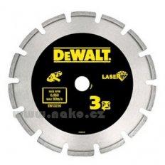 DeWALT DT3763 diamantový kotouč 230x22,2 - žula
