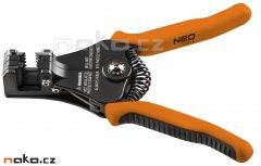 NEO TOOLS 01-520 automatické odizolovací kleště 1 - 3.2 mm2