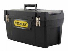 """STANLEY 1-94-858 box na nářadí kovovými přezkami 20"""""""