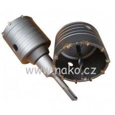 XTline vrtací korunka 75x110mm SDS+ XT1750110