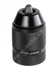 """Sklíčidlo rychloupínací 13mm 1/2""""-20UNF EXTOL Premium (8898006)"""