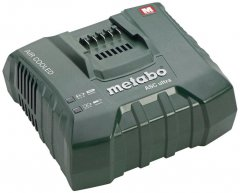METABO nabíječka ASC Ultra 14,4-36 V Air Cooled 627265000