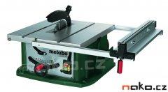 METABO TS 250 stolní kotoučová pila 10250200