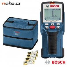 BOSCH D-TECT 150 SV Professional univerzální detektor Wallscanner 0...