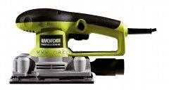 WORX WU644 vibrační bruska 300W
