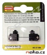 PROXXON 27096 upínací kulisy pro DS 460