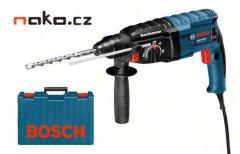 BOSCH GBH 2-24 D kombinované kladivo SDSplus, 790W, 06112A0000