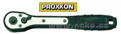 """PROXXON 23190 ráčna 1/2"""" 2000 L pogumovaná"""