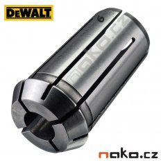 DeWALT DE6272 kleština 6mm pro DW625