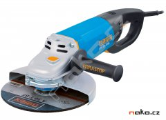 NAREX EBU 23-26 A úhlová bruska 230mm/2600W 65404738