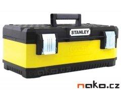"""STANLEY box na nářadí 20"""" kov/plast 1-95-612"""