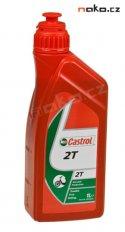 Olej CASTROL 2T do dvoutaktních motorů