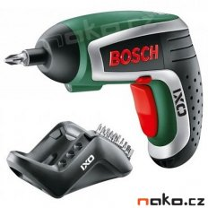 Bosch Ixo IV Plus