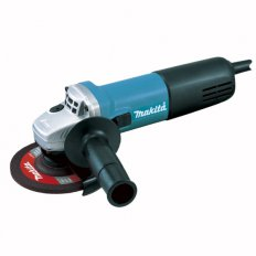 MAKITA 9558HNR úhlová bruska 125mm 840W