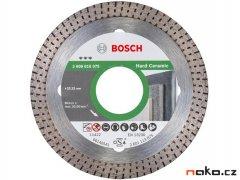 BOSCH diamantový dělicí kotouč Best for Hard Ceramic 85x22mm 260861...