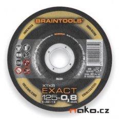 RHODIUS 125x0.8 XTK8 EXACT řezný kotouč
