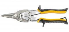 Nůžky na plech převodové přímé TONA EXPERT E214563T