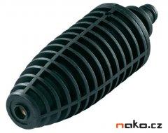 BOSCH rotační tryska pro tlakové čističe AQT F016800353